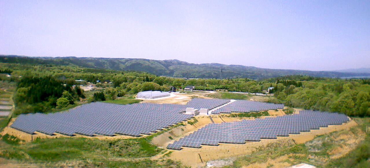 発電システム・発電事業