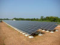トウブ開発株式会社様 第1太陽光発電所